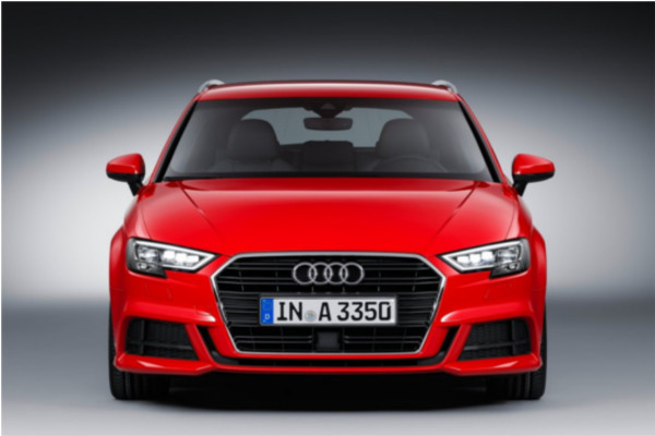 Audi A3 2019 Automatic / S3 286 HP quattro New Cash or Installment