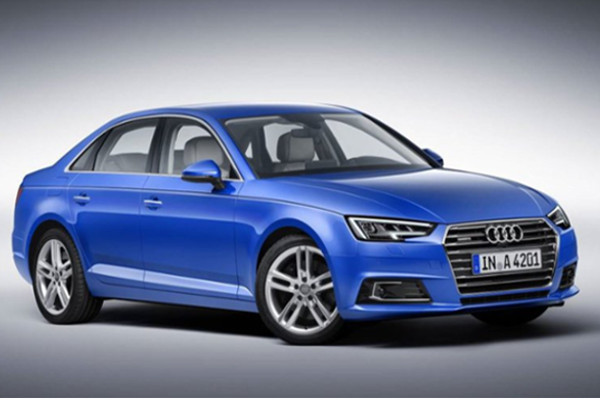 Audi A4 2019 Automatic  / 30 TFSI Design 150 HP New Cash or Installment