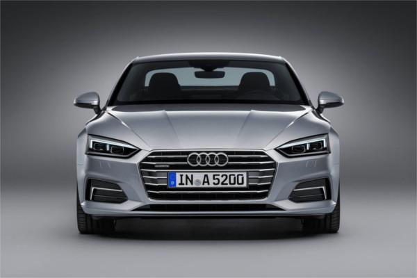 Audi A5 2019 Automatic / 40 TFSI Sport 190 HP New Cash or Installment