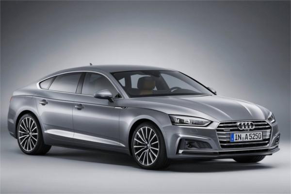 Audi A5 2019 Automatic / 40 TFSI Design 190 HP New Cash or Installment