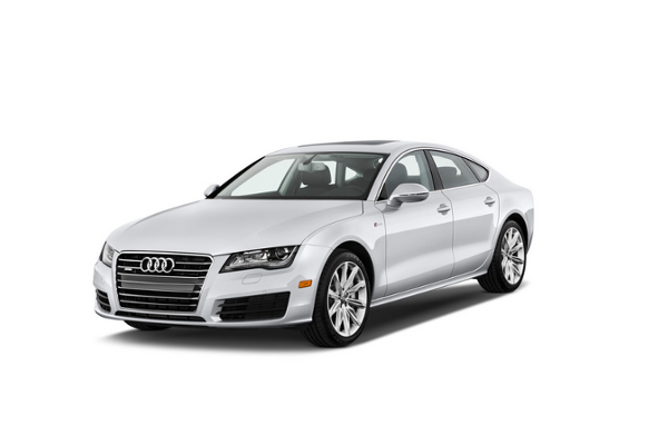 Audi A7 2019 Automatic / 35 FSI quattro 220 HP New Cash or Installment