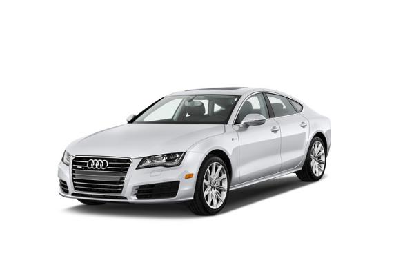 Audi A7 2019 Automatic /  40 TFSI 252 HP New Cash or Installment