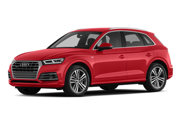 Audi Q5 2019 Automatic /  40 TFSI quattro 225 HP  New Cash or Installment