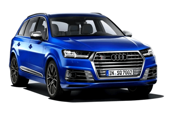 Audi Q7 2019 Automatic / 45 TFSI Design quattro 333 HP New Cash or Installment