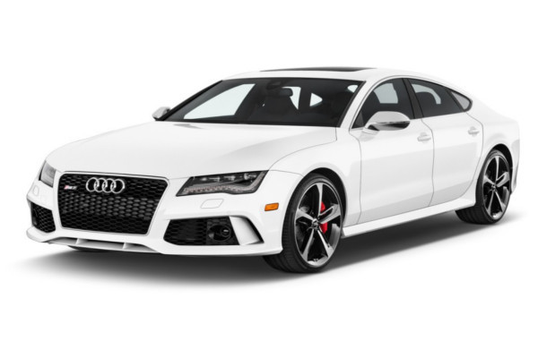 Audi RS7 2019 Automatic  / TFSI Performance New Cash or Installment