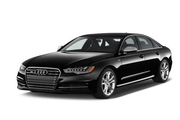 Audi S6 2019 Automatic / TFSI quattro 450 HP New Cash or Installment