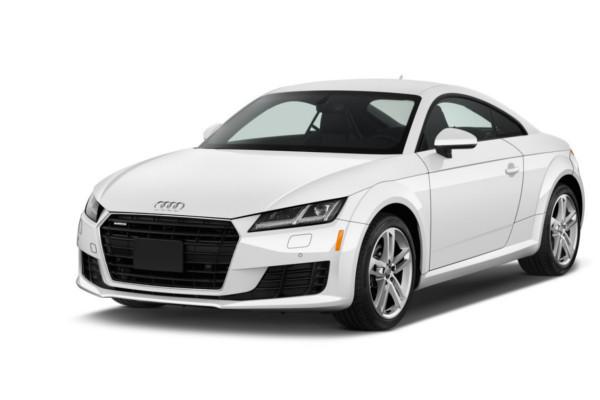 Audi TT  2019 Automatic / 45 TFSI 230 HP New Cash or Installment