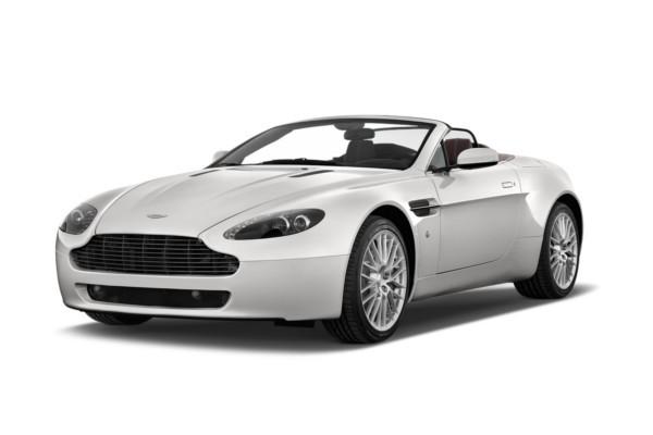 Aston Martin DB9 Volante   2019 Automatic / V12 New Cash or Installment