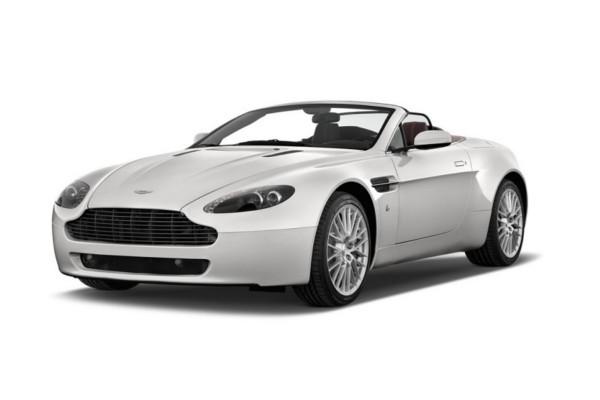 Aston Martin Vantage Roadster 2019 Manual / V8 New Cash or Installment