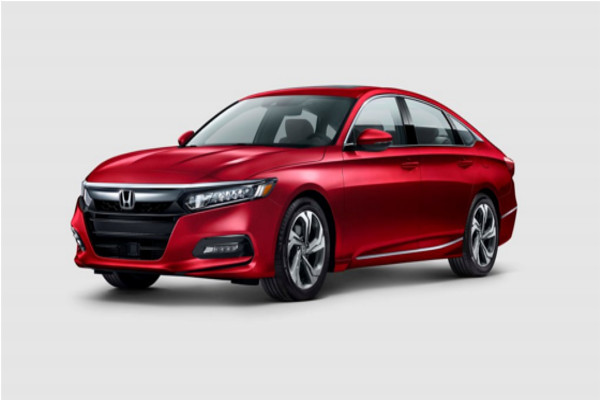 Honda Accord 2019 Automatic / LX New Cash or Installment