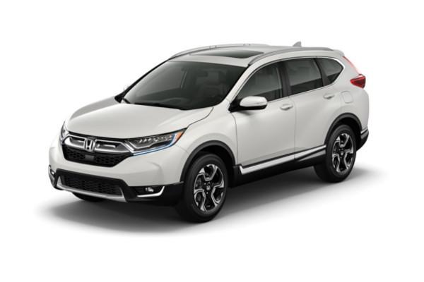 هوندا CRV 2019 اتوماتيك  / 2.4 EX جديدة للبيع و بالتقسيط