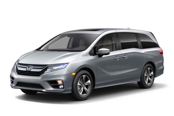Honda Odyssey 2019 Automatic / LX New Cash or Installment