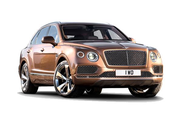 Bentley Bentayga 2019 Automatic  / W12 New Cash or Installment
