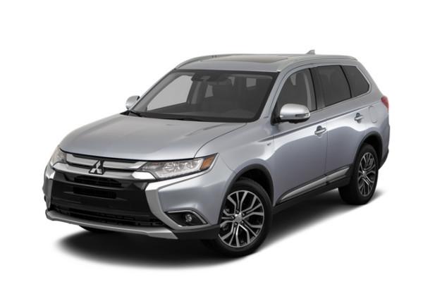 ميتسوبيشي اوت لاندر 2019 اتوماتيك / GLX 5-Seater جديدة للبيع و بالتقسيط
