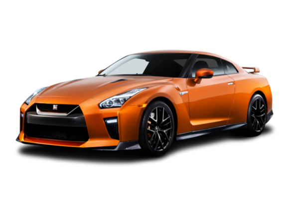 Nissan GT-R 2019 Automatic / Black Edition New Cash or Installment
