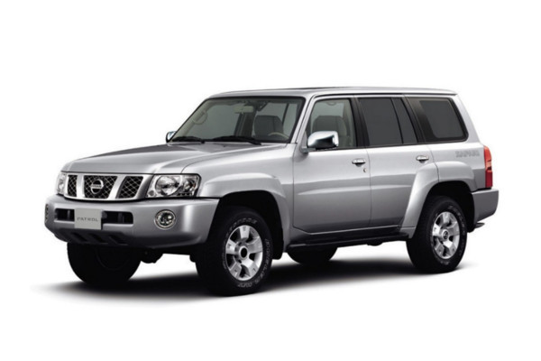 Nissan Patrol 2019 Manual  / duplicate / safari  New Cash or Installment