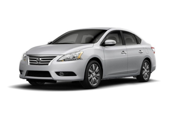 Nissan Sentra 2019 Automatic / SV New Cash or Installment