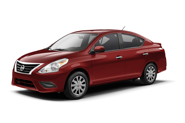 Nissan Sunny 2019 Automatic / SV Comfort New Cash or Installment