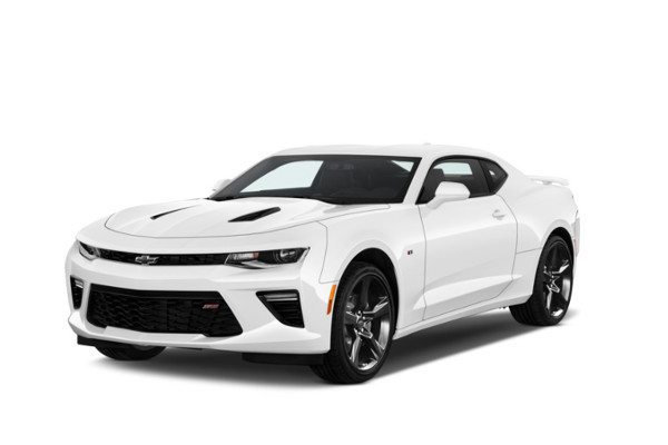 Chevrolet Camaro 2019 Automatic / 1LT New Cash or Installment