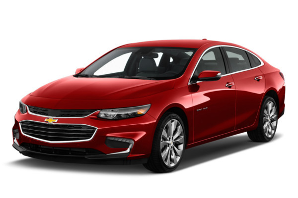 Chevrolet Malibu 2019 Automatic / LT New Cash or Installment