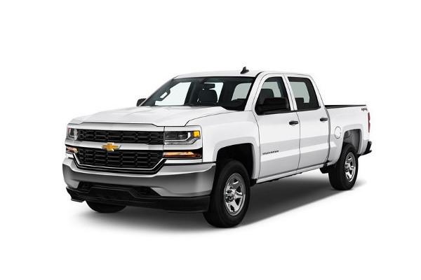 Chevrolet Silverado 2019 Automatic  / 1500 Base New Cash or Installment