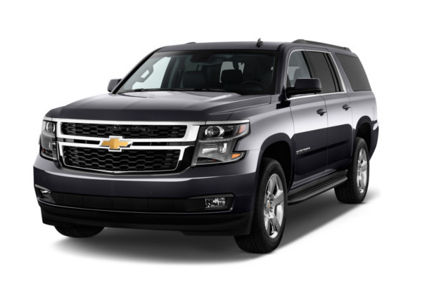 Chevrolet Suburban 2019 Automatic / LS 2WD New Cash or Installment