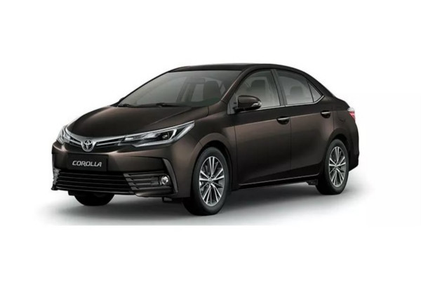 Toyota Corolla 2019 Automatic / 2.0L Limited New Cash or Installment