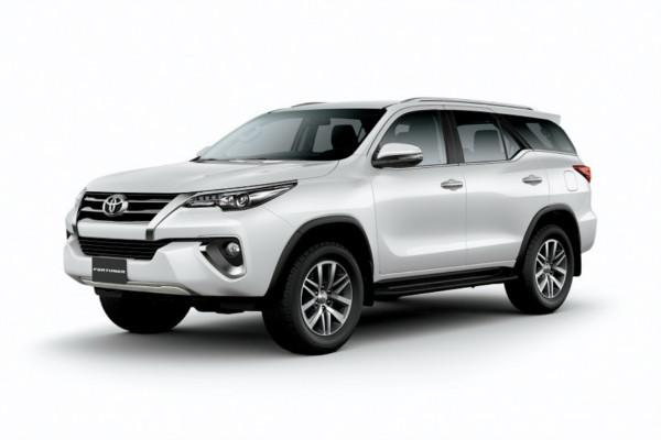 تويوتا فورتشنر 2019 اتوماتيك / GX1 Diesel 4X4 جديدة للبيع و بالتقسيط