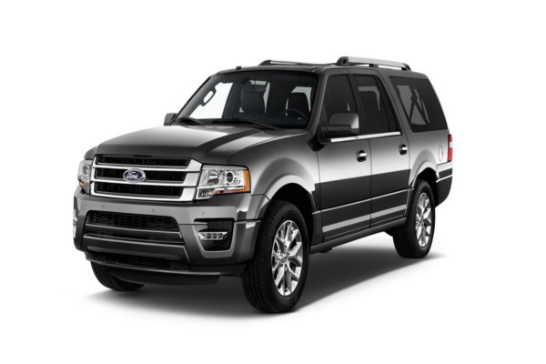 Ford Expedition 2019 Automatic / EcoBoost XL New Cash or Instalment