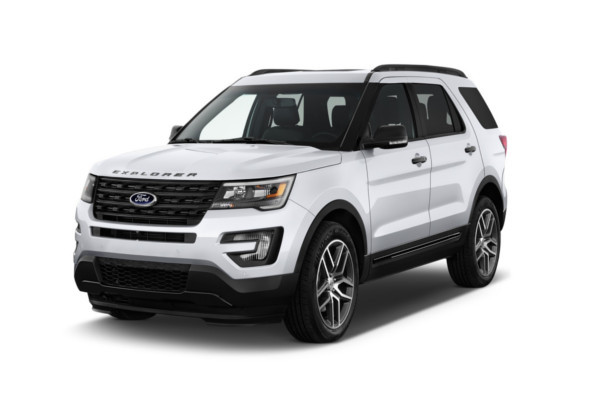 Ford Explorer 2019 Automatic / V6 Base New Cash or Installment