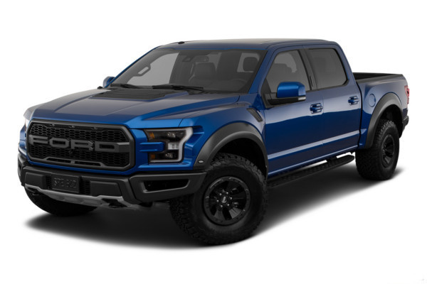 Ford F-150 2019 Automatic / EcoBoost Crew Cab Luxury Range Tech Pack New Cash or Installment