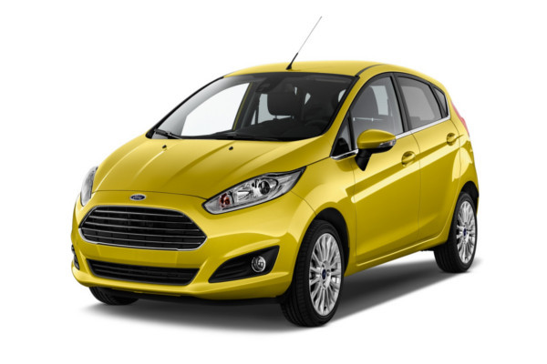 Ford Fiesta 2019 Automatic / Titanium New Cash or Installment