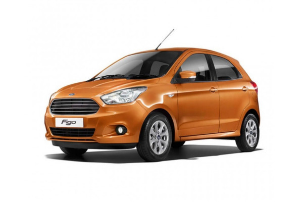 Ford Figo 2019 Automatic / Ambiente New Cash or Installment