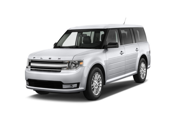 Ford Flex 2019 Automatic / SE New Cash or Instalment