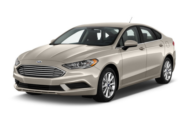 Ford Fusion 2019 Automatic / S New Cash or Installment