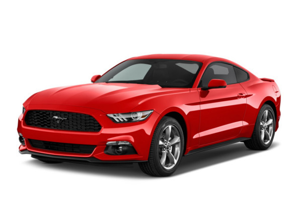 Ford Mustang 2019 Automatic / Fastback New Cash or Installment