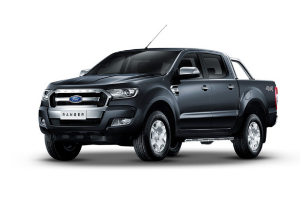 Ford Ranger 2019 Manual / Single Cab New Cash or Installment