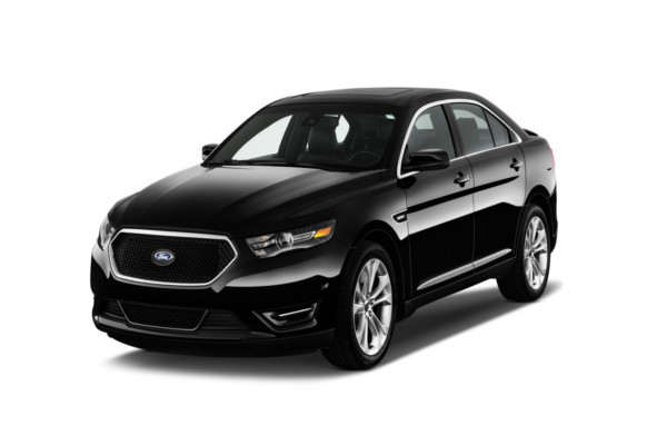 Ford Taurus 2019 Automatic / EcoBoost SE New Cash or Installment