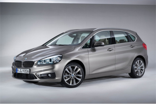 BMW 225 2019 Automatic  New Cash or Installment