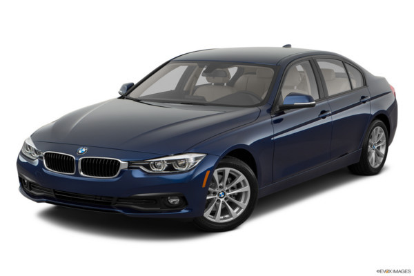 BMW 316 2019 Automatic   New Cash or Installment