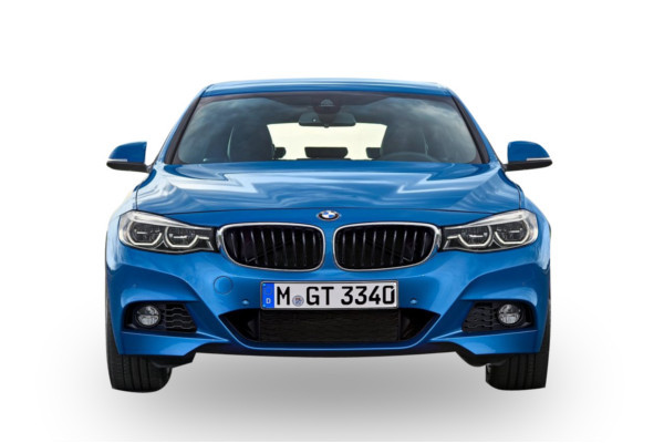BMW 328 2019 Automatic   New Cash or Installment