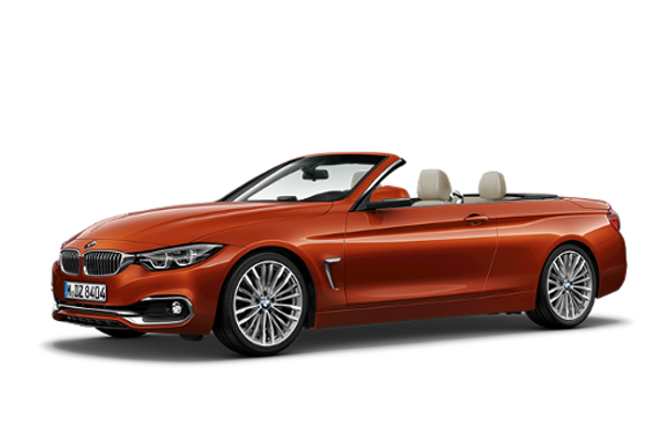 BMW 420 2019 Automatic / cabriolet New Cash or Installment