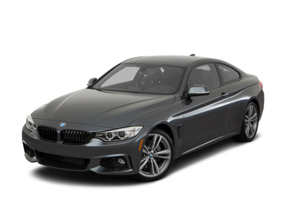 BMW 420 2019 Automatic  / xDrive New Cash or Installment
