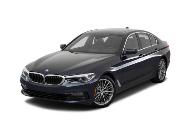 BMW 550 2019 Automatic / M xDrive New Cash or Installment