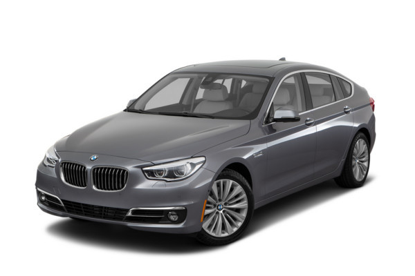 BMW 550 2019 Automatic  / gran-turismo New Cash or Installment