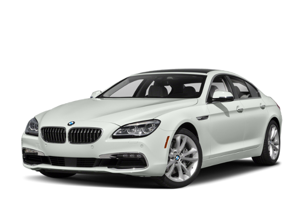 BMW 640 2019 Automatic / Gran Turismo New Cash or Installment
