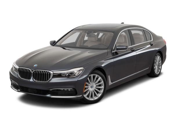 BMW 740 2019 Automatic / Li xDrive New Cash or Installment