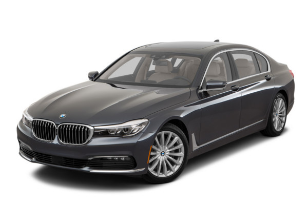 BMW 760 2019 Automatic  / M Li xDrive New Cash or Installment