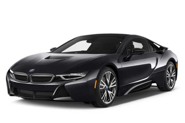 BMW I8 2019 Automatic / Plug-in Hybrid New Cash or Installment