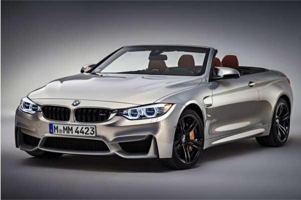 BMW M4 2019 Automatic  / convertible New Cash or Installment